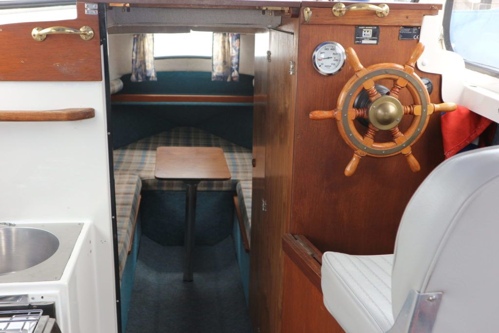 Hardy 20 Pilot For Sale Image 15