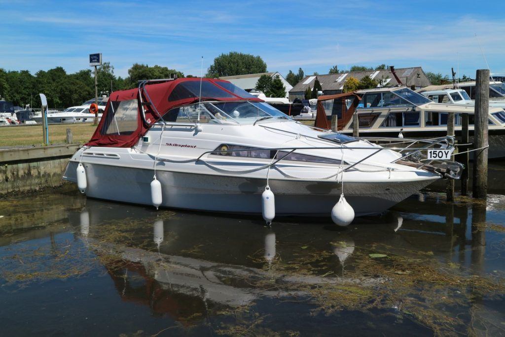 Skibsplast 700D For Sale Image 1