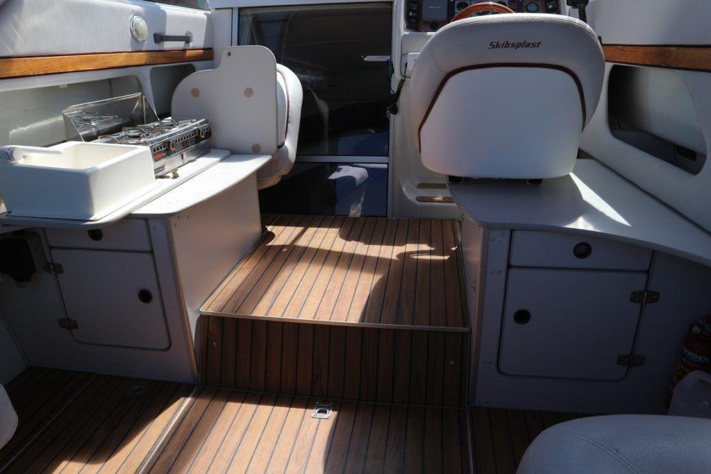 Skibsplast 700D For Sale Image 14
