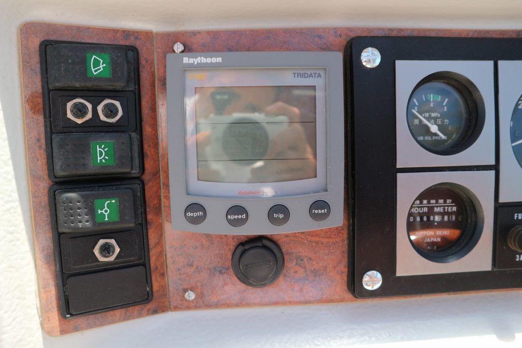 Skibsplast 700D For Sale Image 15