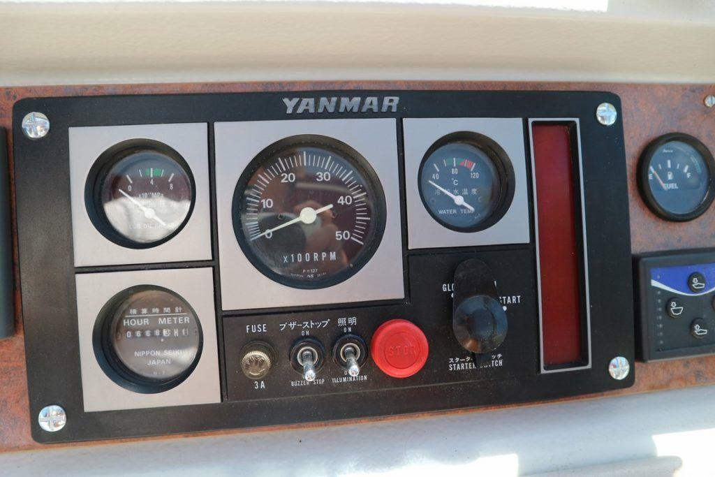 Skibsplast 700D For Sale Image 16