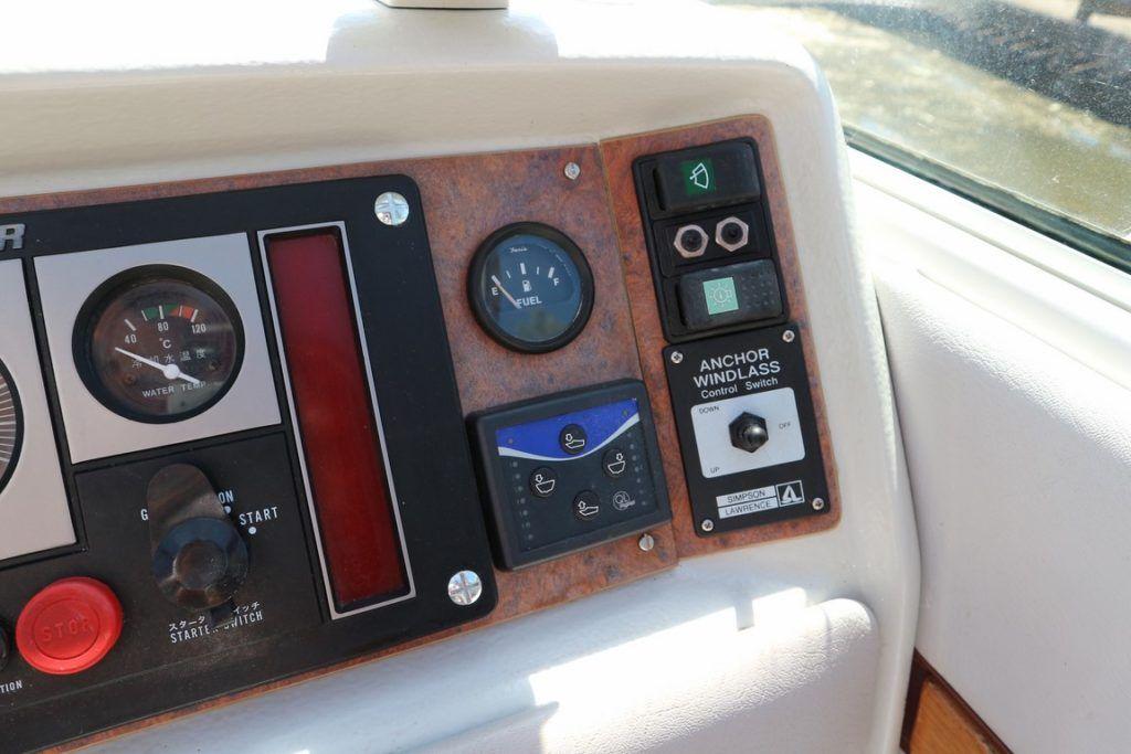 Skibsplast 700D For Sale Image 17
