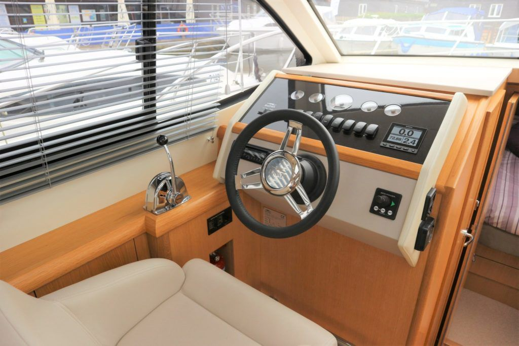 Haines 32 Sedan For Sale Image 12
