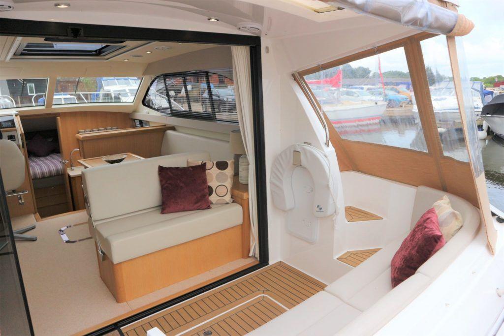 Haines 32 Sedan For Sale Image 13