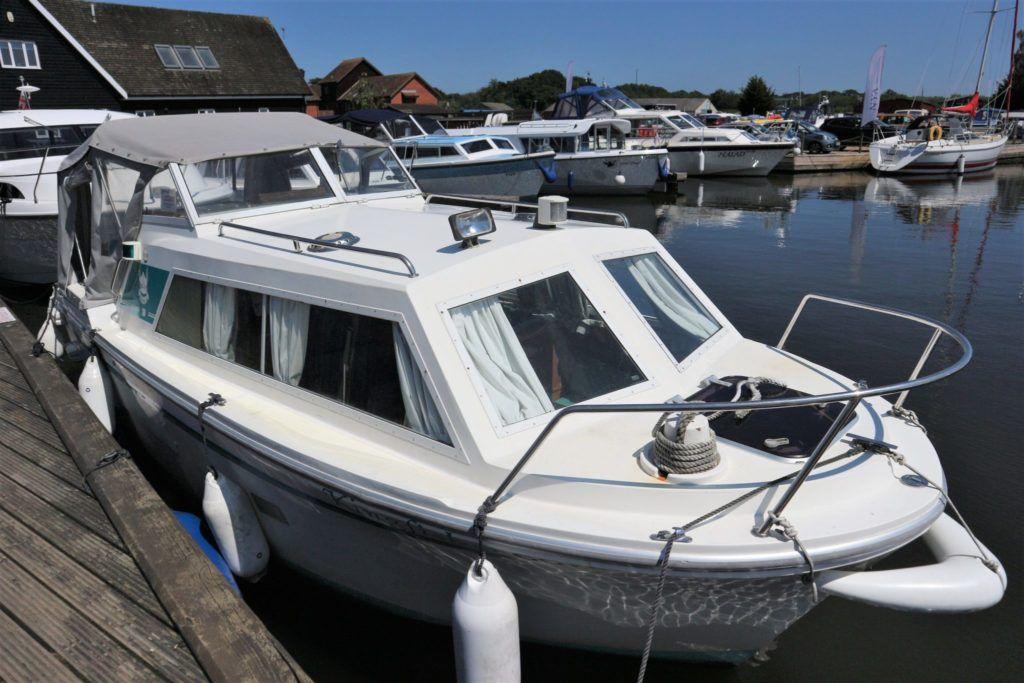 Viking Jubilee 20 For Sale Image 24