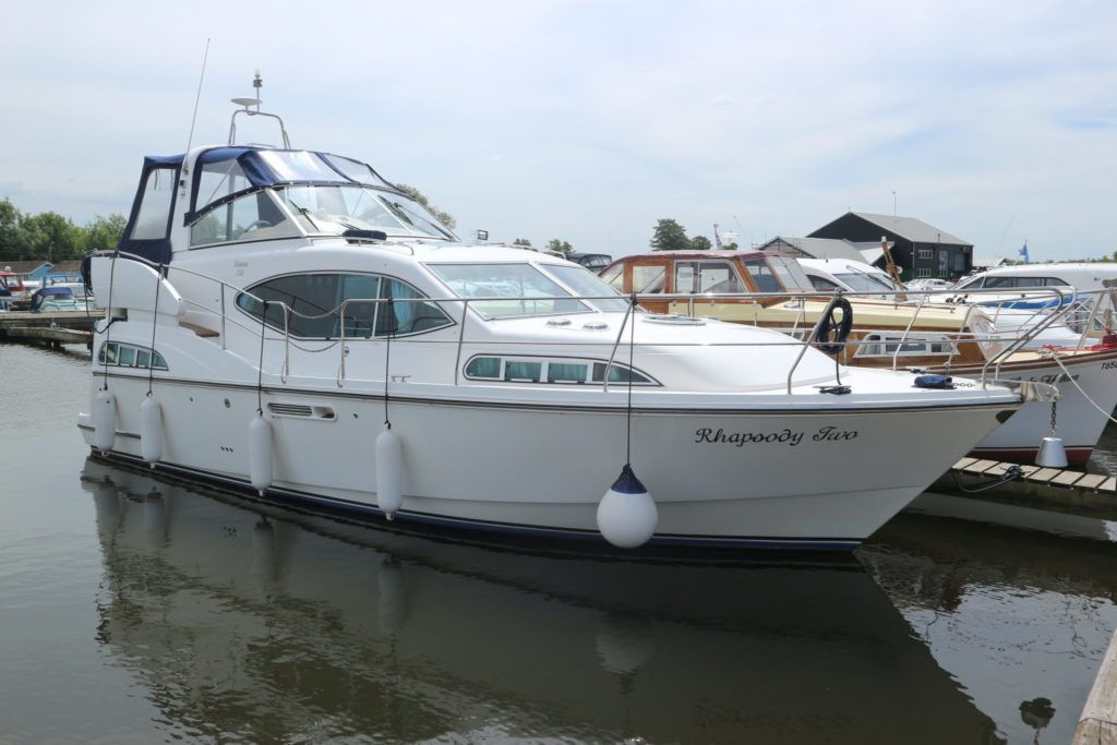 Haines 350 For Sale Image 1