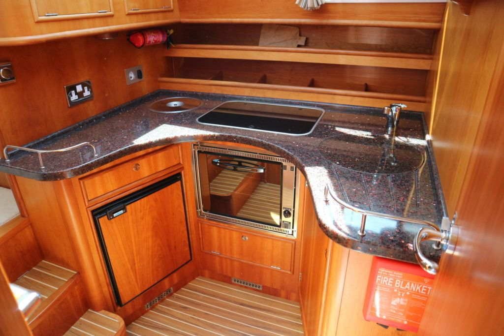 Haines 350 For Sale Image 4