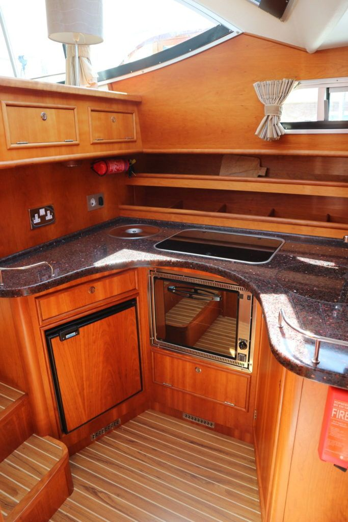 Haines 350 For Sale Image 19