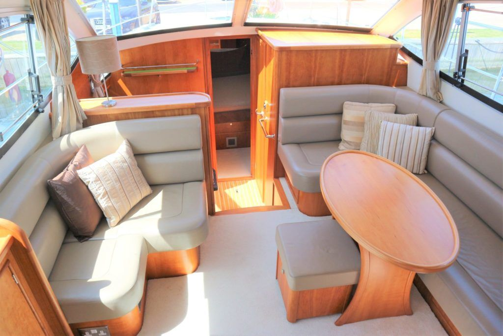 Haines 350 For Sale Image 12