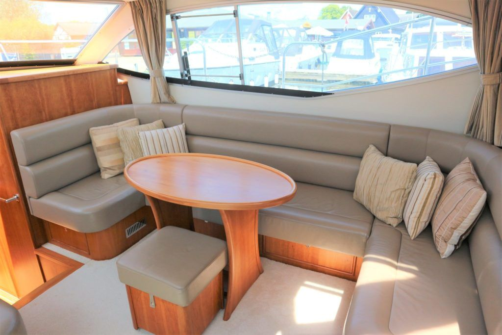 Haines 350 For Sale Image 3