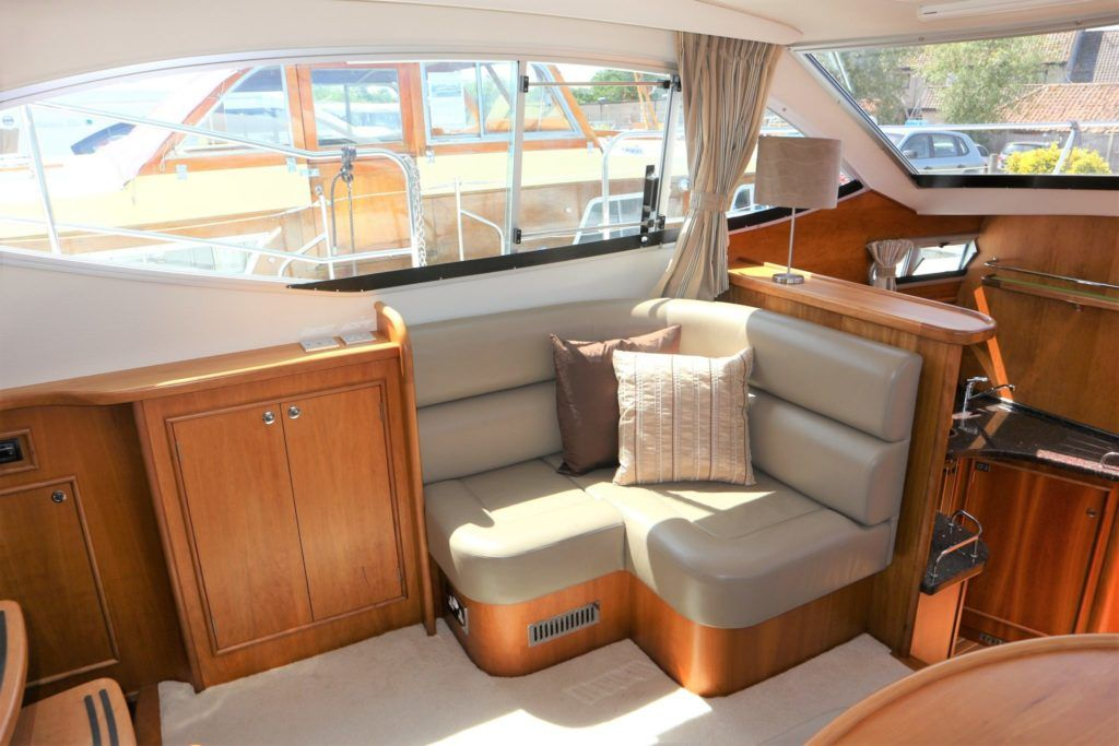 Haines 350 For Sale Image 22