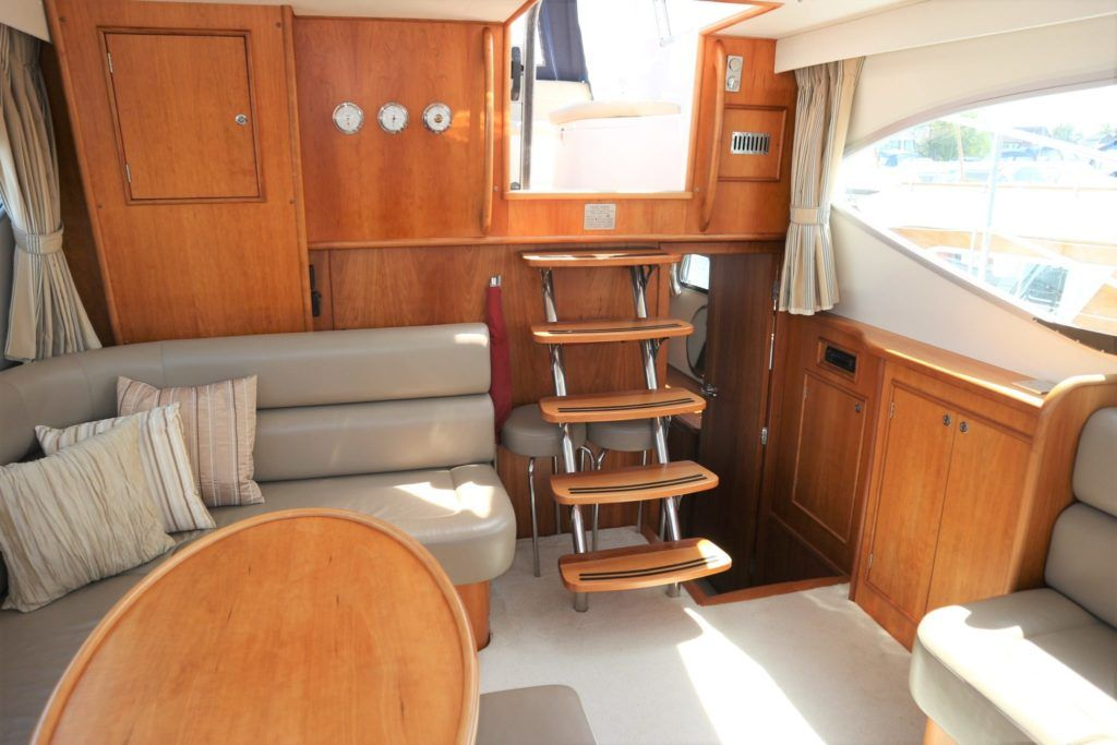 Haines 350 For Sale Image 29