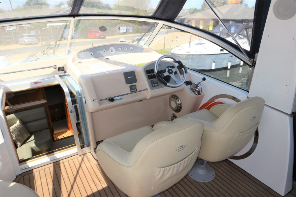 Haines 350 For Sale Image 10