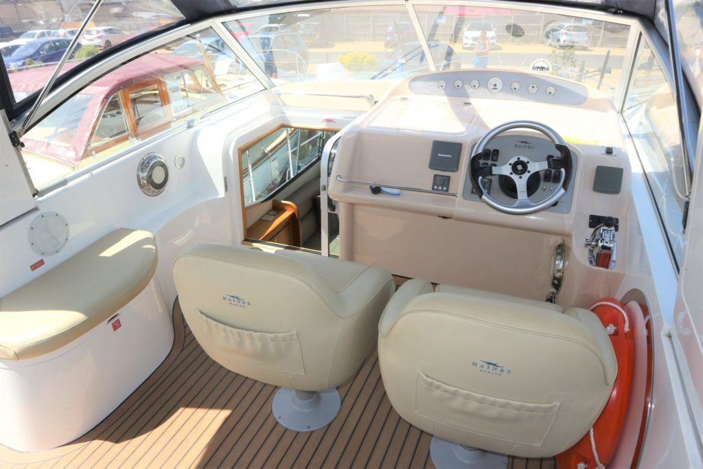 Haines 350 For Sale Image 31