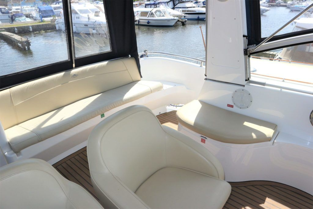 Haines 350 For Sale Image 33