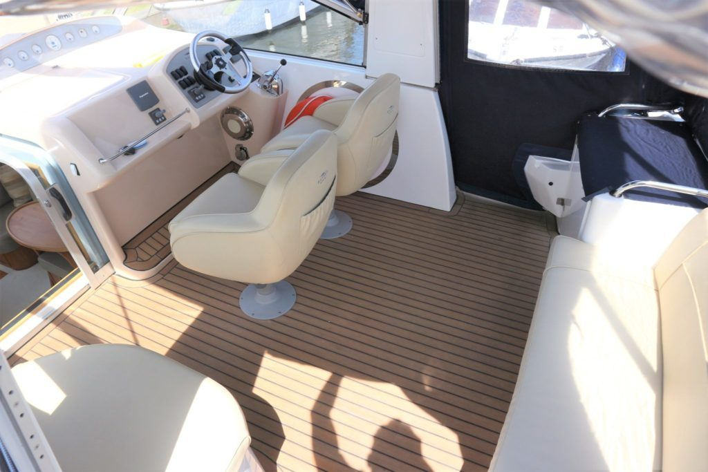 Haines 350 For Sale Image 11