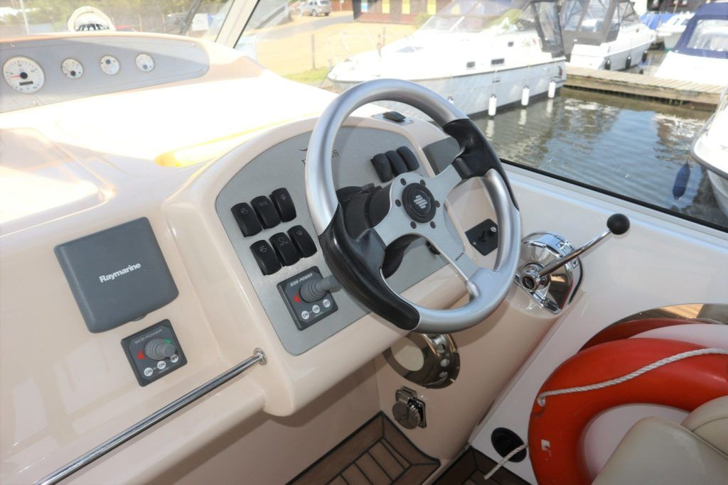 Haines 350 For Sale Image 34