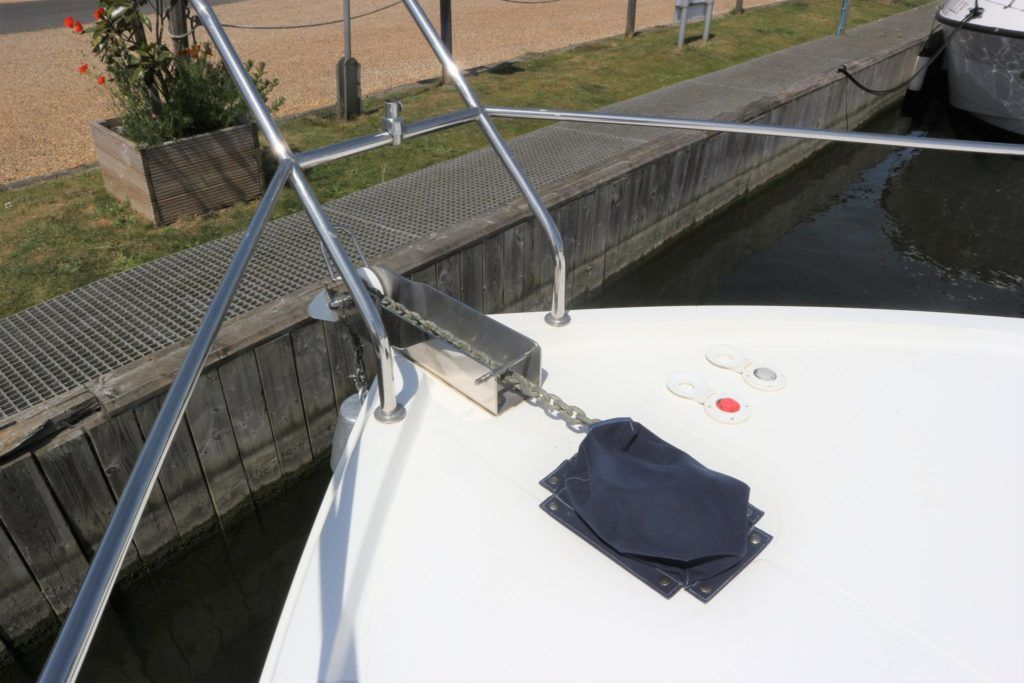 Haines 350 For Sale Image 35