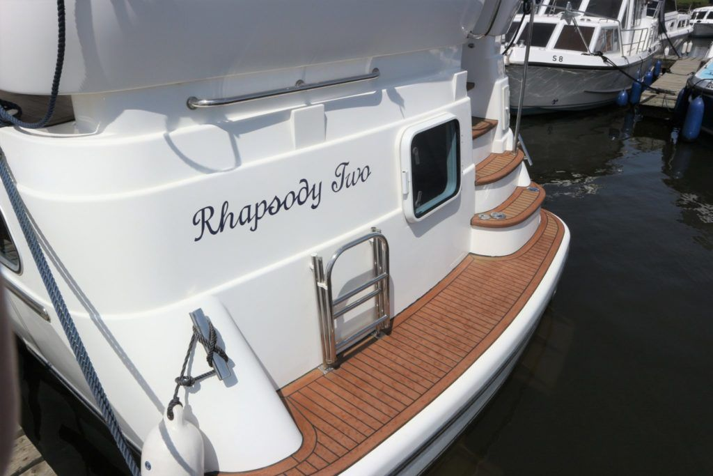 Haines 350 For Sale Image 37