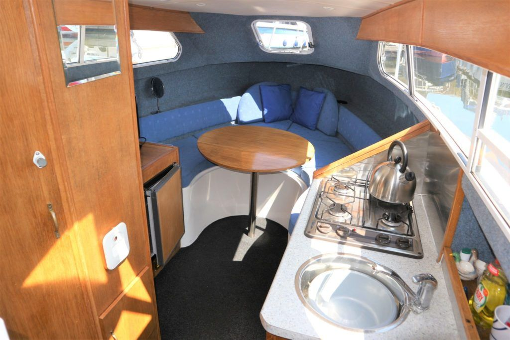 Viking 22 Wide Beam For Sale Image 5
