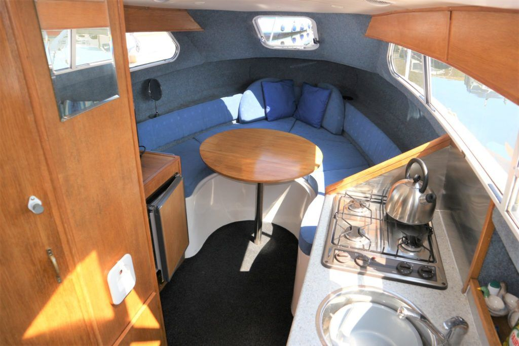 Viking 22 Wide Beam For Sale Image 16