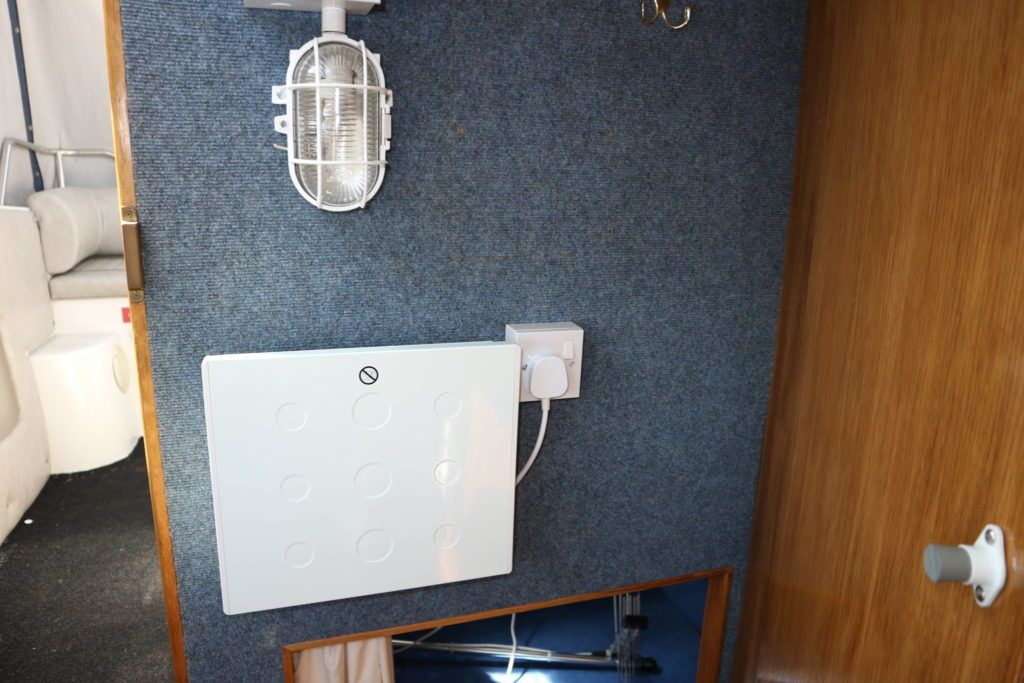 Viking 22 Wide Beam For Sale Image 18