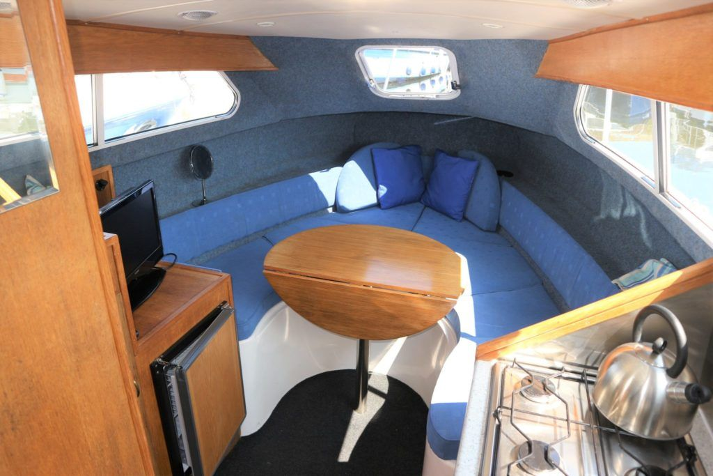 Viking 22 Wide Beam For Sale Image 2