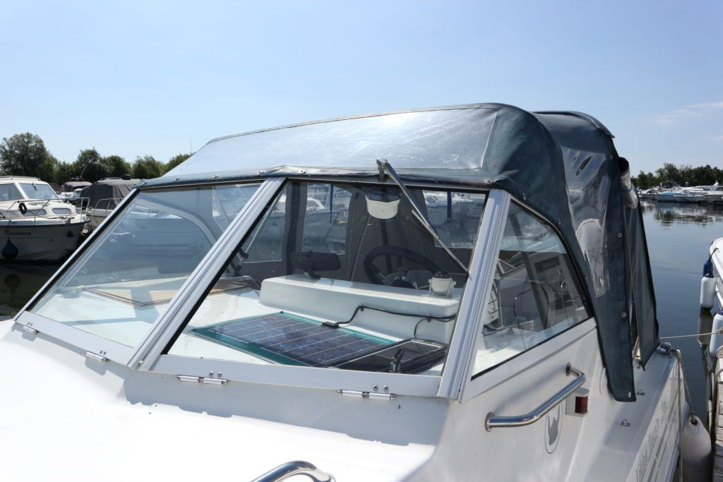 Viking 22 Wide Beam For Sale Image 23