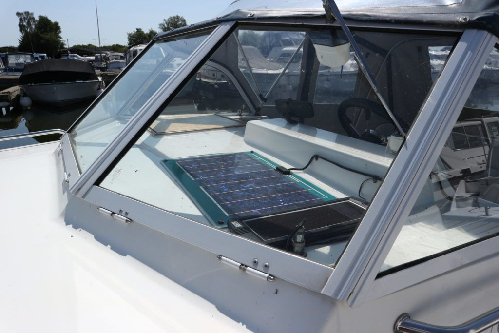 Viking 22 Wide Beam For Sale Image 24