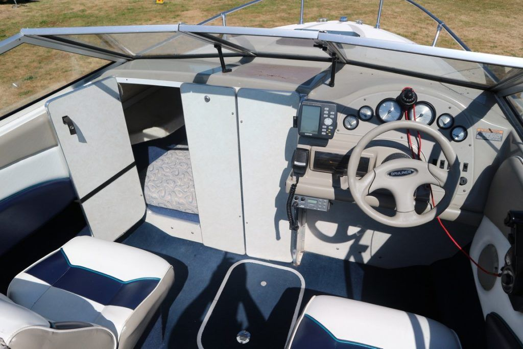 Bayliner 2052 Capri For Sale Image 4