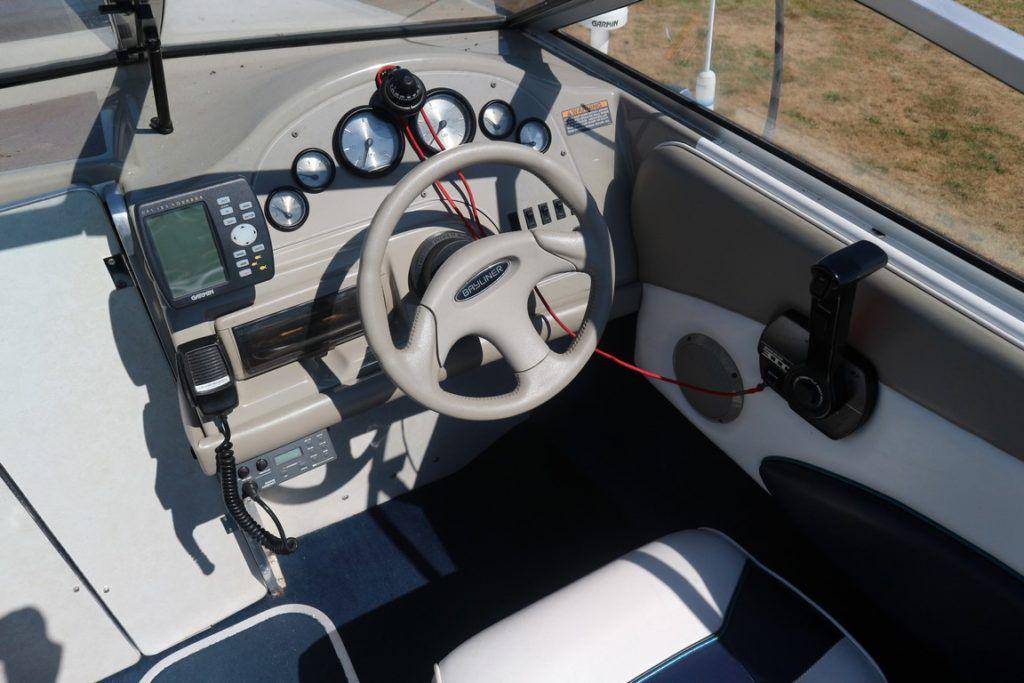Bayliner 2052 Capri For Sale Image 7