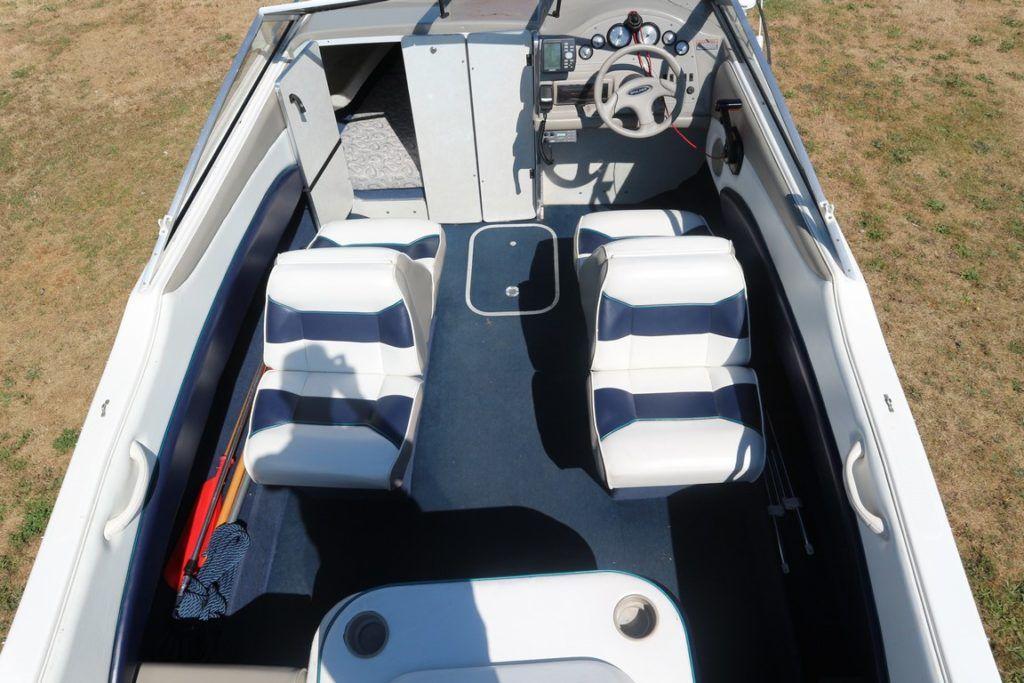 Bayliner 2052 Capri For Sale Image 2