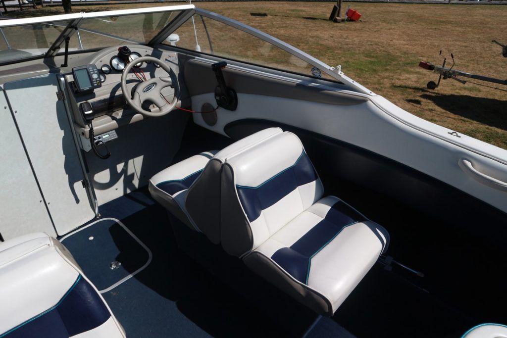 Bayliner 2052 Capri For Sale Image 6