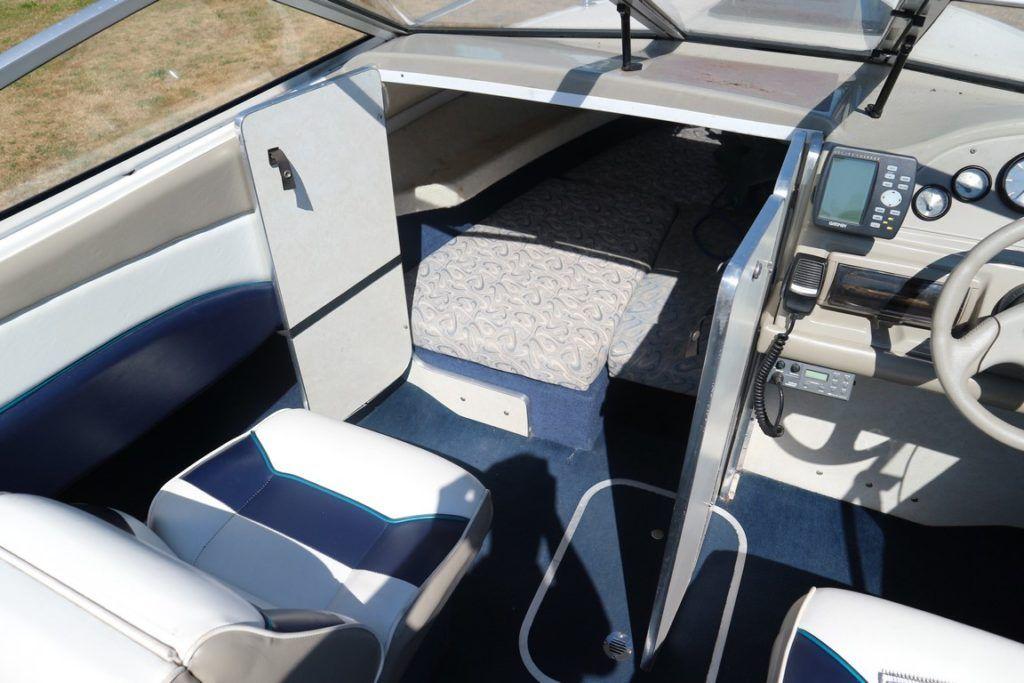 Bayliner 2052 Capri For Sale Image 8