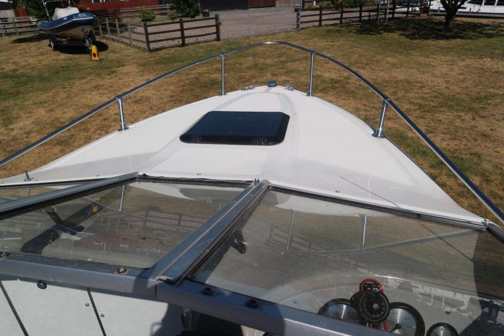 Bayliner 2052 Capri For Sale Image 15