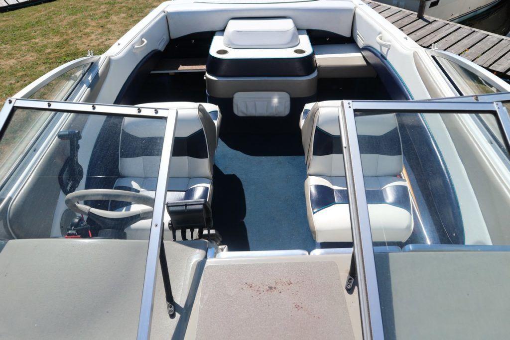 Bayliner 2052 Capri For Sale Image 3