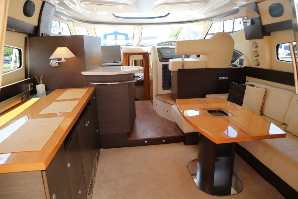 Cranchi Atlantique 50 For Sale Image 2