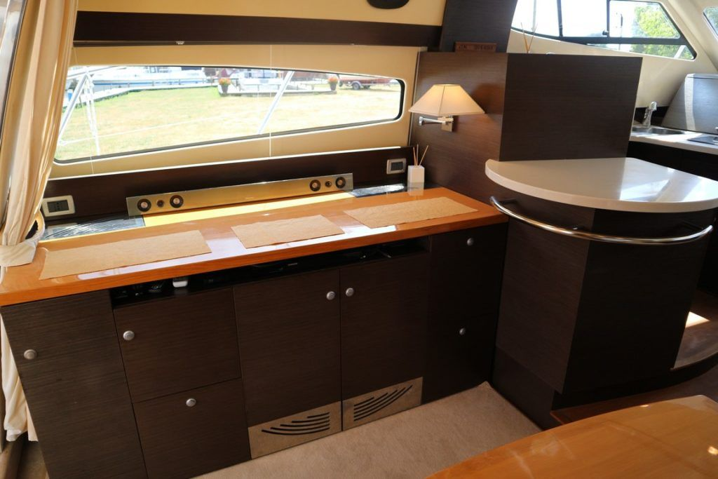 Cranchi Atlantique 50 For Sale Image 3