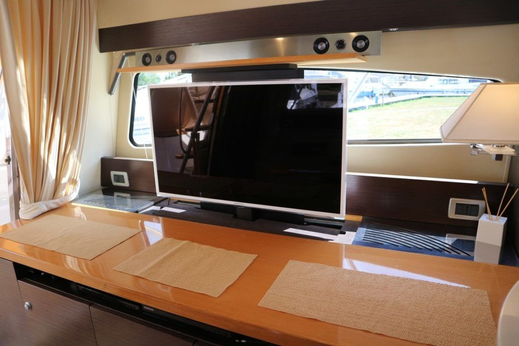 Cranchi Atlantique 50 For Sale Image 31