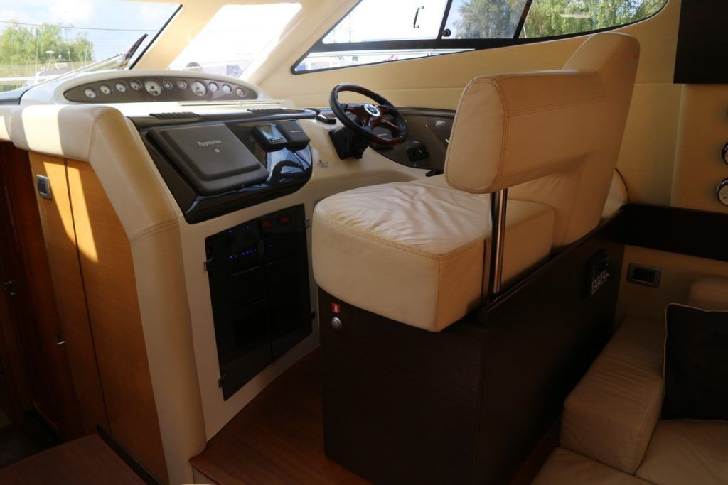 Cranchi Atlantique 50 For Sale Image 29