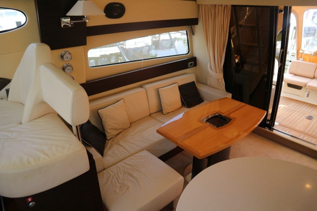 Cranchi Atlantique 50 For Sale Image 17