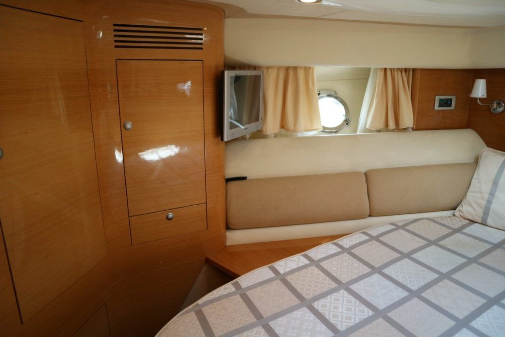 Cranchi Atlantique 50 For Sale Image 20