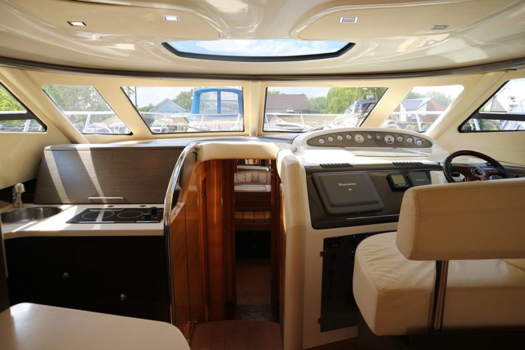 Cranchi Atlantique 50 For Sale Image 21