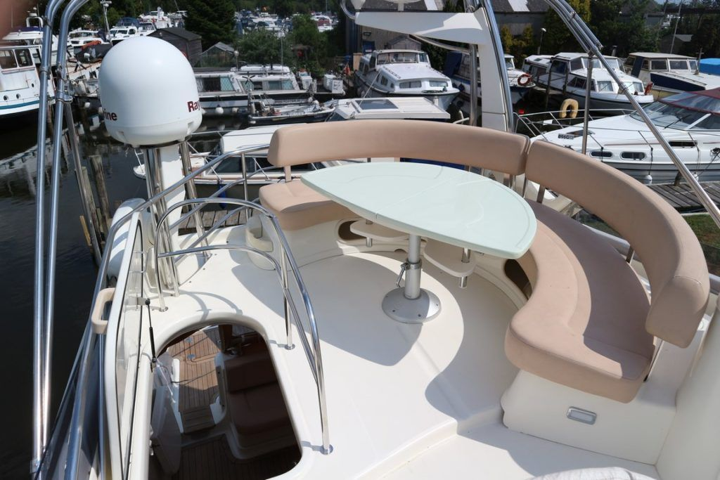 Cranchi Atlantique 50 For Sale Image 13