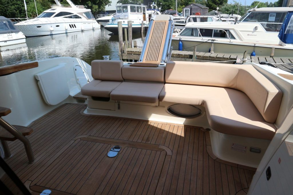 Cranchi Atlantique 50 For Sale Image 14