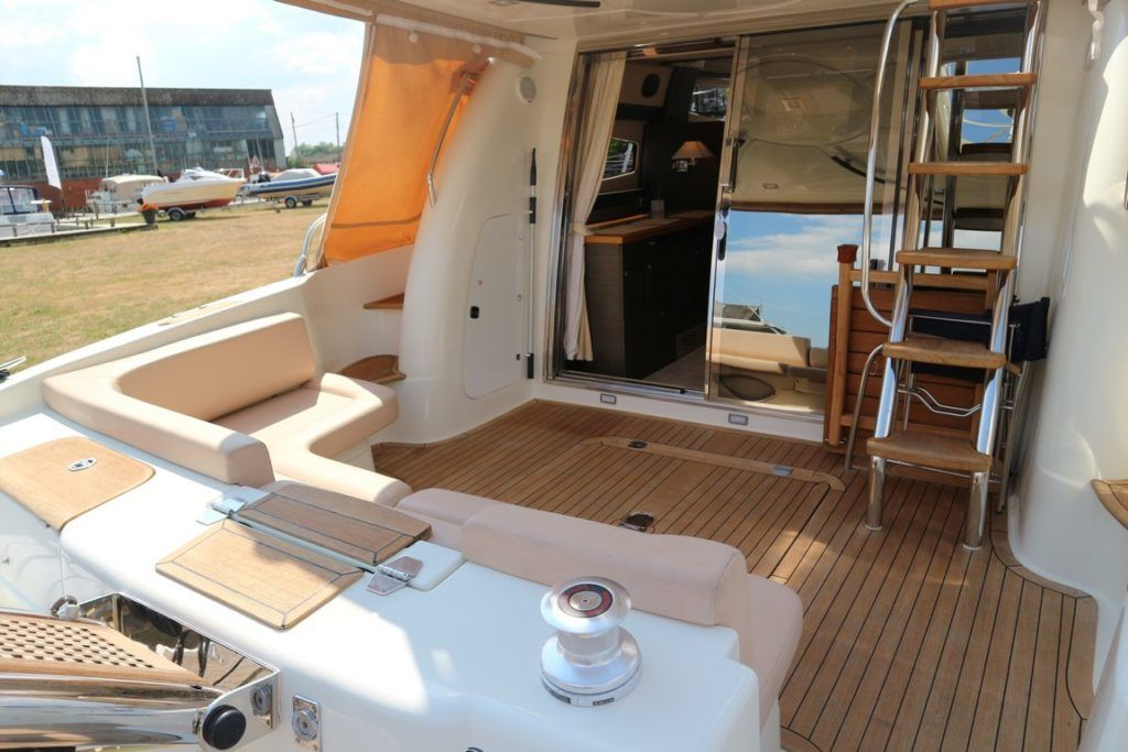 Cranchi Atlantique 50 For Sale Image 25