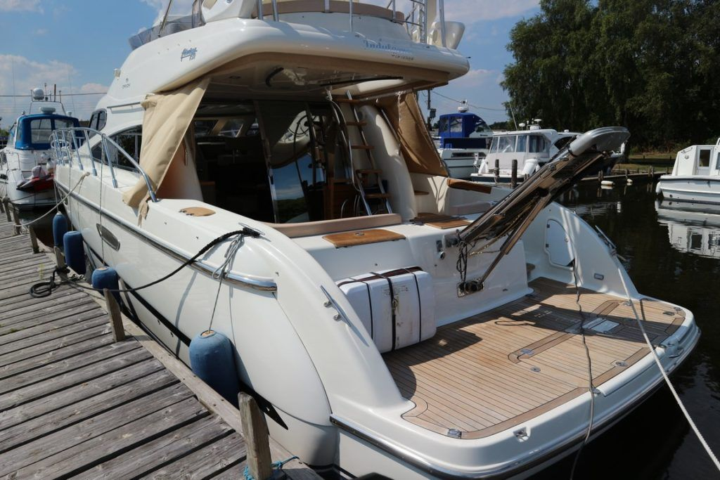 Cranchi Atlantique 50 For Sale Image 27