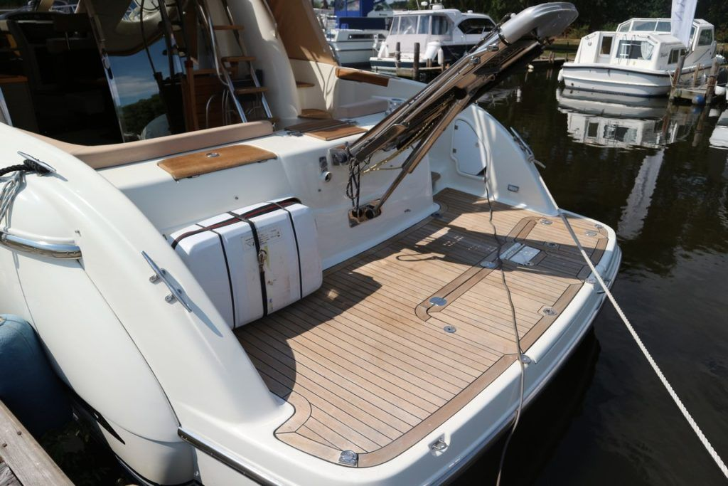 Cranchi Atlantique 50 For Sale Image 26