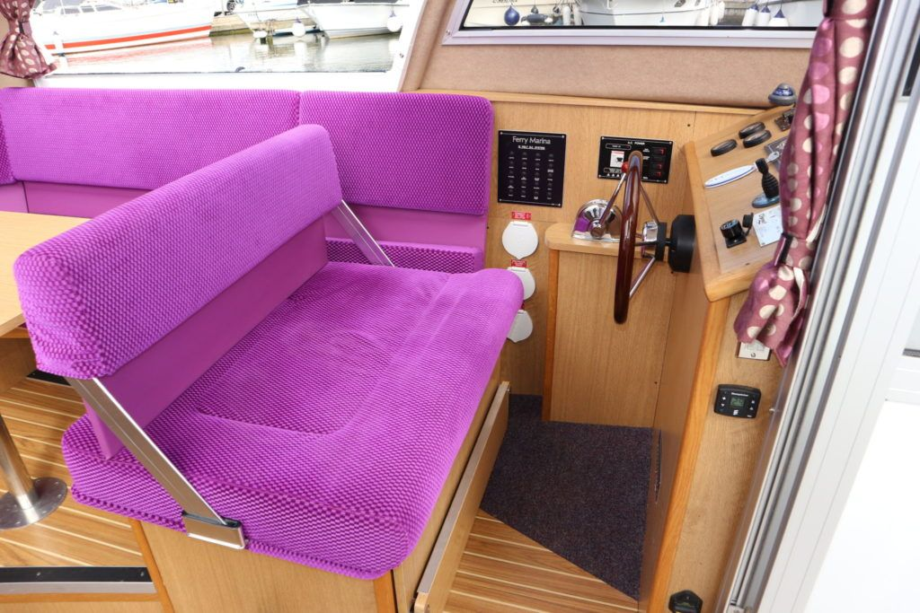 Funnell 27 FD For Sale Image 11