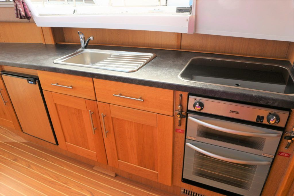 Funnell 27 FD For Sale Image 13